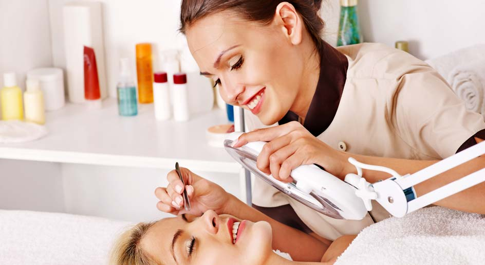 Kosmetiker