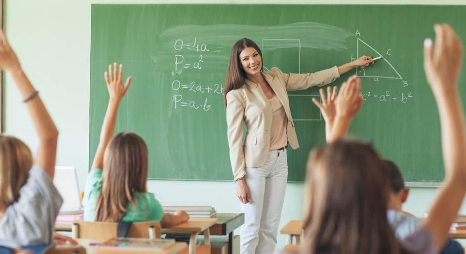 Es Der Lehrerin Besorgen